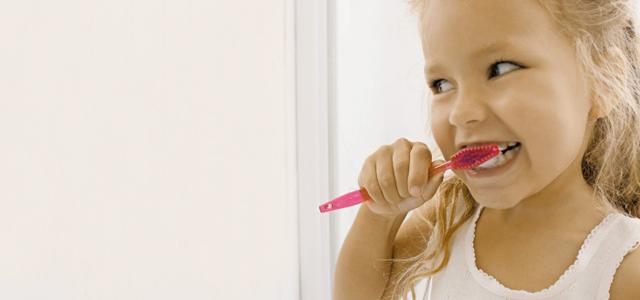 Çocuklarda yaşa göre ağız ve diş sağlığı